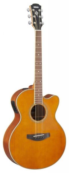 Chitara electro-acustica Yamaha CPX700 II T