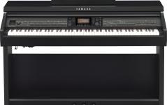 Pianina digitala Yamaha CVP-701 B