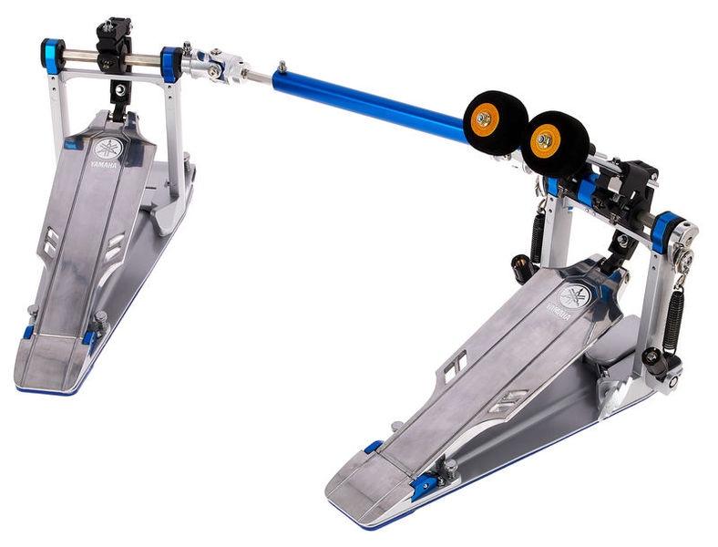 Yamaha DFP9D Double Pedal