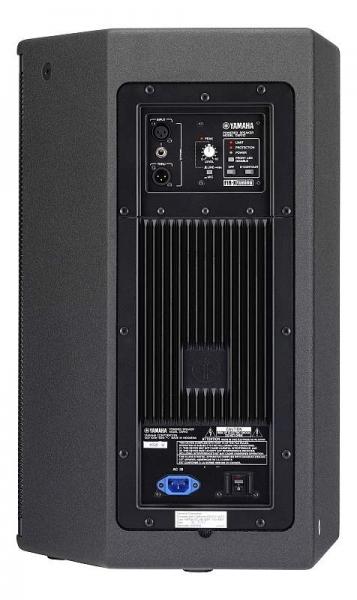 Yamaha DSR-112