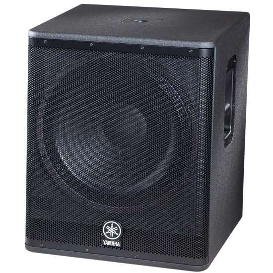 Yamaha DSR-118W