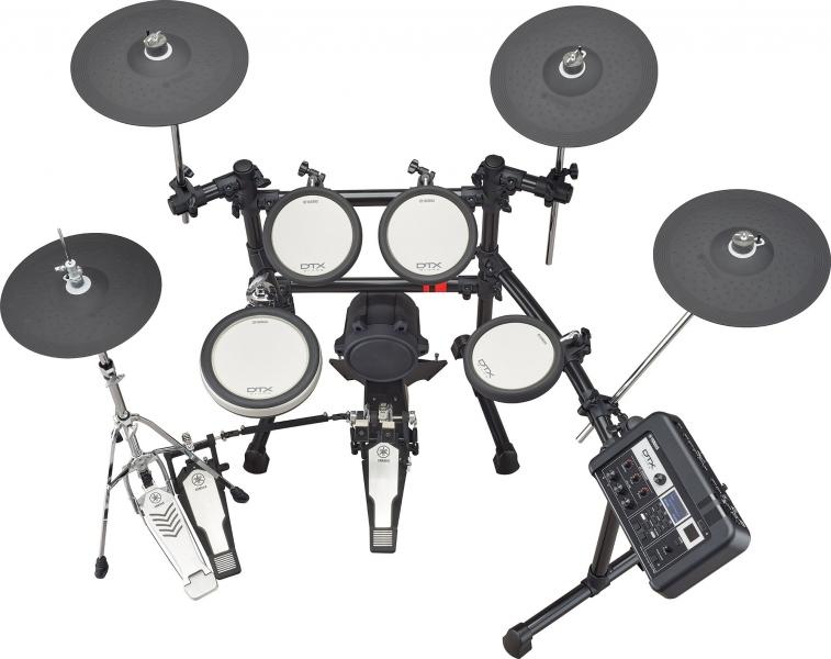Yamaha DTX-6K-3X
