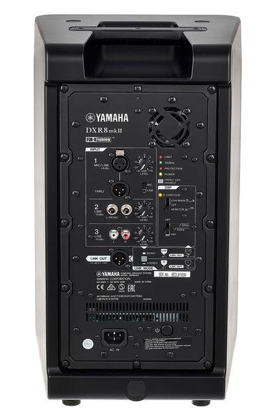 Yamaha DXR-8 mk2