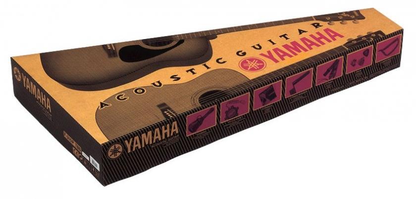 Yamaha Yamaha F-310 Pack TBS