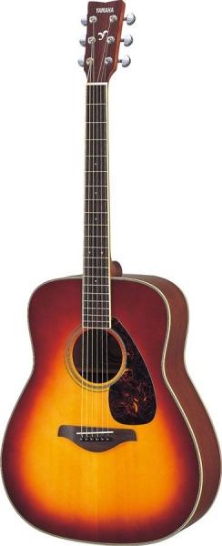 Chitara acustica Yamaha FG 720 S BRS