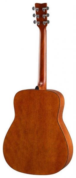 Chitara acustica dreadnought Yamaha FG800 Nat