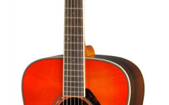 Chitara acustica dreadnought Yamaha FG 830 AB