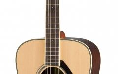 Chitara acustica dreadnought Yamaha FG 830 NT