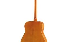 Chitara acustica dreadnought Yamaha FG 840 NT
