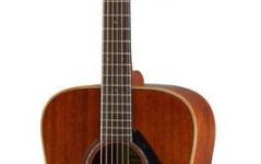Chitara acustica dreadnought Yamaha FG 850 NT