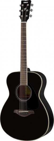 Chitara acustica Yamaha FS 820 BL