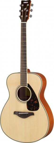 Chitara acustica entry level Yamaha FS 820 NT