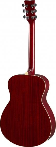 Chitara acustica entry level Yamaha FS 820 RR