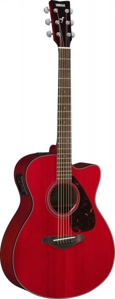 Chitara electro-acustica 4/4 Yamaha FSX800RR