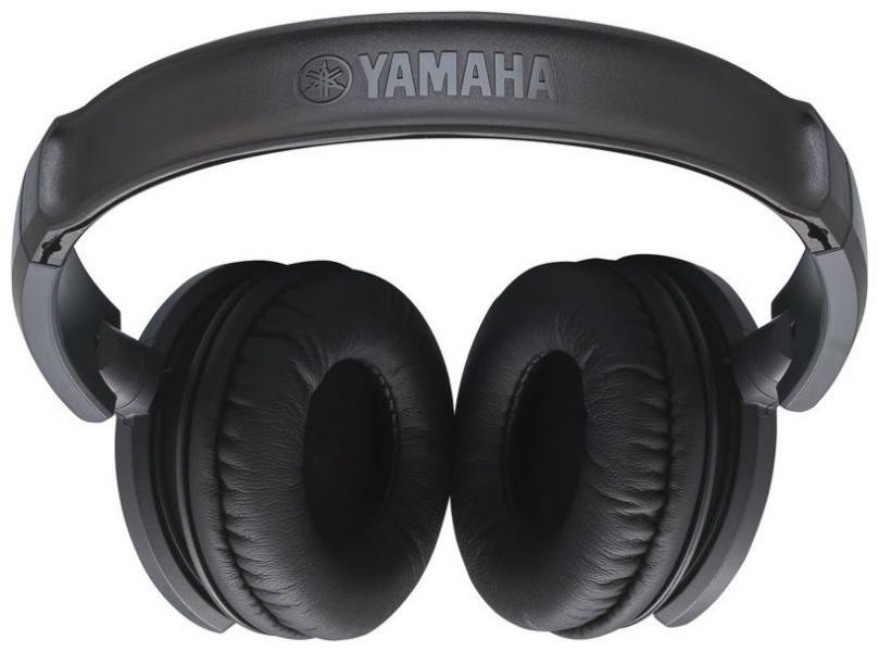 Yamaha HPH-100 Black