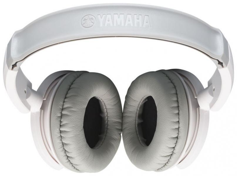 Yamaha HPH-100 White