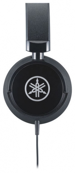 Yamaha HPH-50 Black