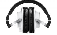 Yamaha HPH-MT5 White