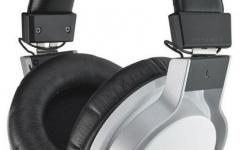 Casti de studio/monitorizare Yamaha HPH-MT7 White
