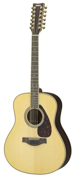 Chitara electro-acustica Yamaha LL 16-12 A.R.E