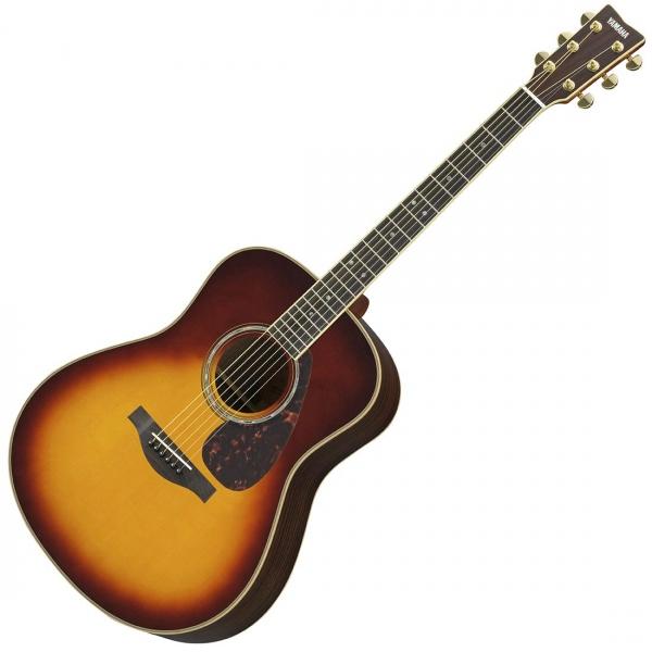 Chitara electro-acustica 4/4 Yamaha LL 16 A.R.E BS
