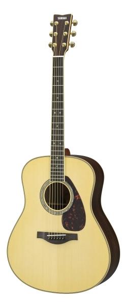 Chitara electro-acustica Yamaha LL 16 A.R.E NT
