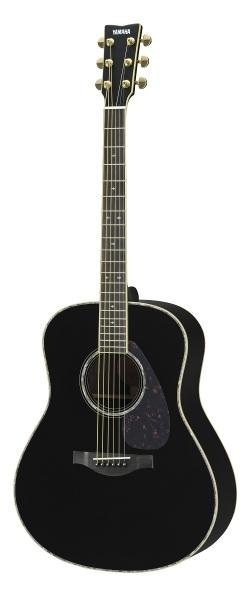 Chitara electro-acustica Yamaha LL 16 D A.R.E BL