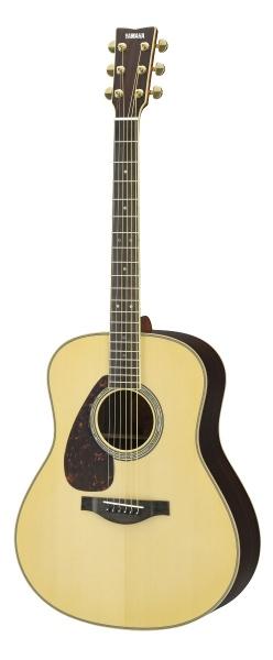 Chitara electro-acustica Yamaha LL 16 D A.R.E NT