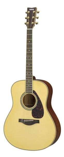 Chitara electro-acustica Yamaha LL 16 M A.R.E