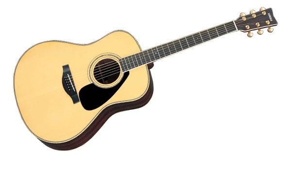 Chitara electro-acustica 4/4 Yamaha LL 6 A.R.E NT