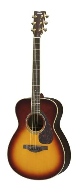 Chitara electro-acustica Yamaha LS 6 A.R.E BS