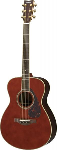 Chitara electro-acustica Yamaha LS 6 A.R.E DT