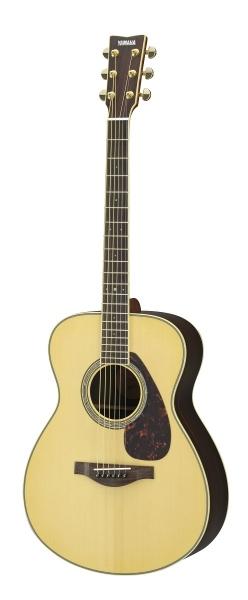 Chitara electro-acustica Yamaha LS 6 A.R.E NT