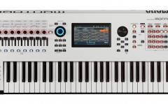 Yamaha Montage 6 White