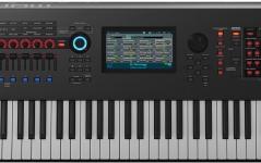 Sintetizator / workstation cu claviatura cu 76 de clape Yamaha Montage 7