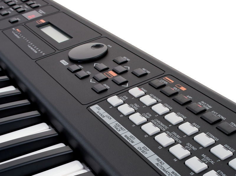 Sintetizator cu 49 de clape Yamaha MX49 mkII