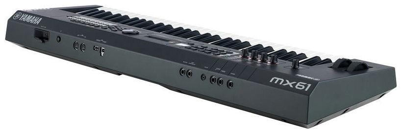 Sintetizator digital cu claviatura cu 61 de clape Yamaha MX61 mkII