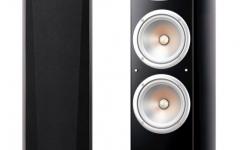 Boxe Hi-Fi de podea de tip turn Yamaha NS-777