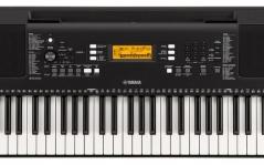 Aranjor/ claviatura electronica Yamaha PSR-E363