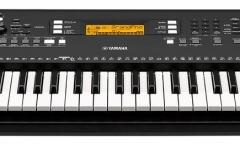Clapa aranjor cu claviatura cu 76 de clape Yamaha PSR-EW300