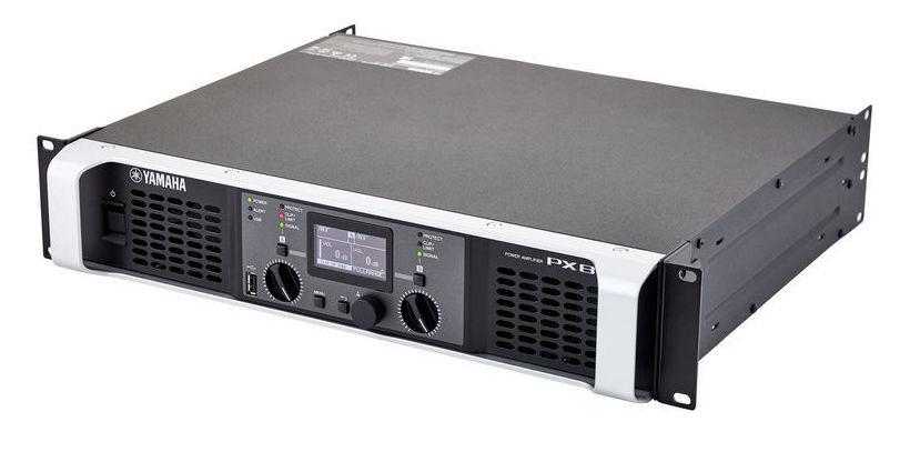 Amplificator digital de putere Yamaha PX8