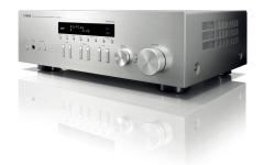 Amplificator AV stereo de retea Yamaha R-N303D