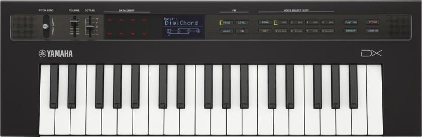 Sintetizator Yamaha Reface DX Mini FM Synth