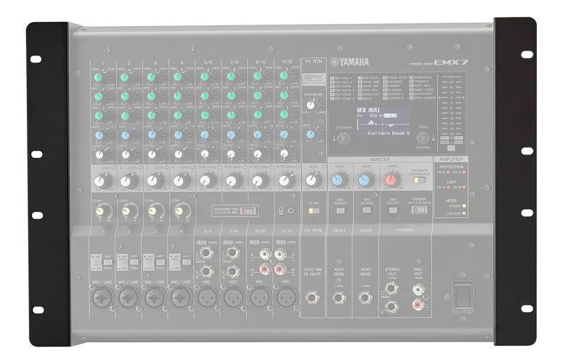 Kit de montare rack Yamaha RK-EMX 7