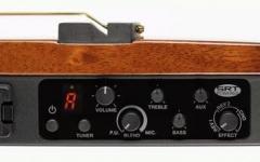 Chitara electro-acustica Silent Yamaha SLG200S NA