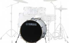Yamaha Stage Custom 20x17 WH