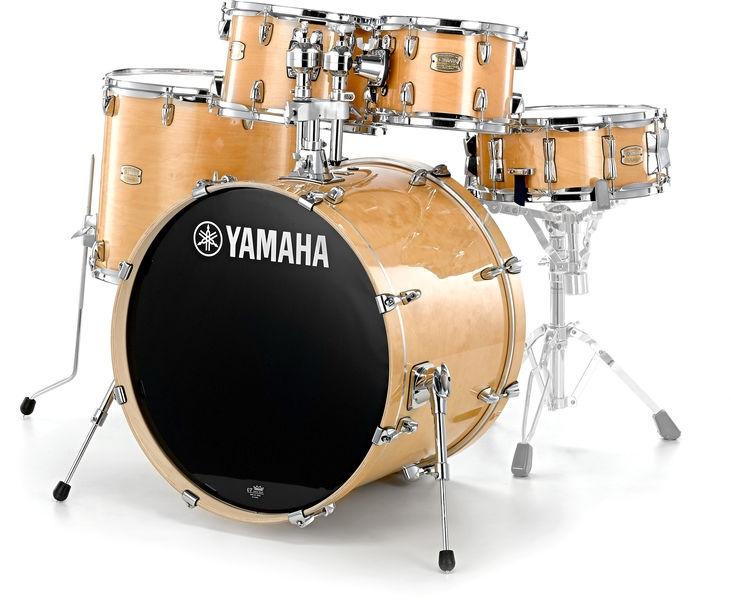 Yamaha Stage Custom Birch Studio Kit NW