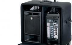 Yamaha Stagepas 400i/300 Soft Case
