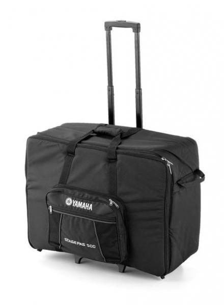 Yamaha Stagepas 600i/500 Soft Case