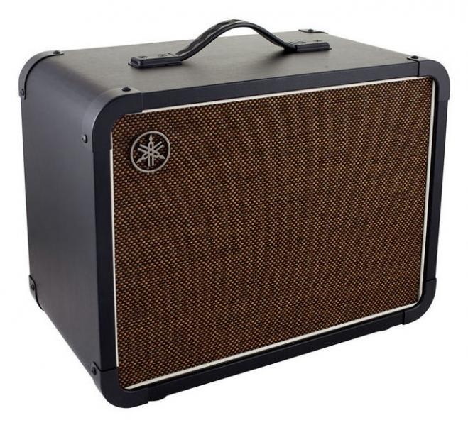 Cabinet pentru chitara electrica 1x12 Yamaha THRC112 Guitar Amp Cabinet